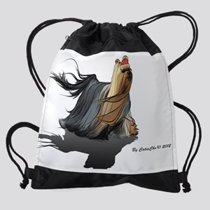 honza Drawstring Bag