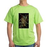 1804 Neg Mawon Green T-Shirt