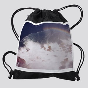 apr Drawstring Bag