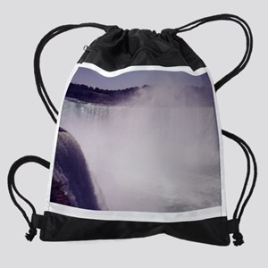 feb Drawstring Bag