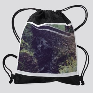 oct Drawstring Bag