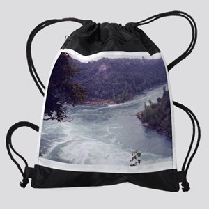 nov Drawstring Bag
