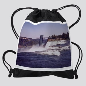 jul Drawstring Bag