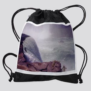 mar Drawstring Bag