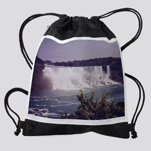 may Drawstring Bag