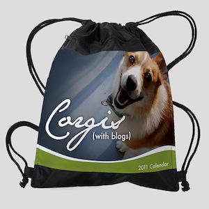 7-cover Drawstring Bag