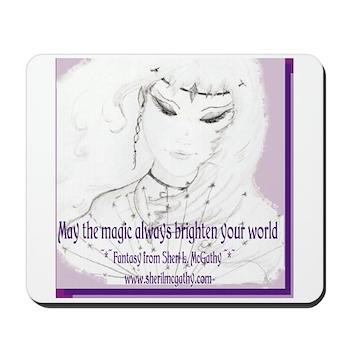 May the Magic Mousepad