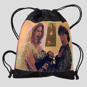 MonaGirls3 Drawstring Bag