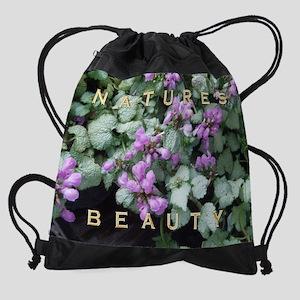 tmp007-11x8-5-c Drawstring Bag