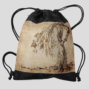 Treeshifter Drawstring Bag