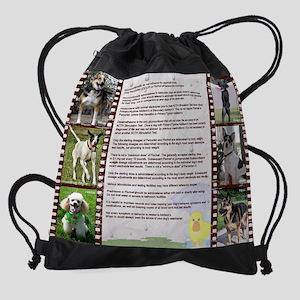 3-April11 Drawstring Bag
