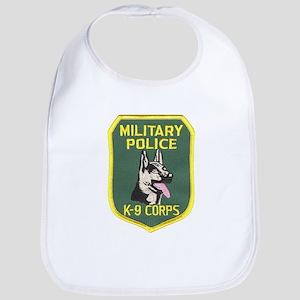 Military Police Canine Bib