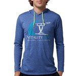 VMan Wave Malibu Mens Hooded Shirt
