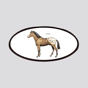 Appaloosa Horse Patches