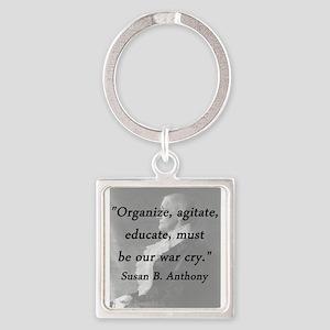 Anthony - Organize Keychains