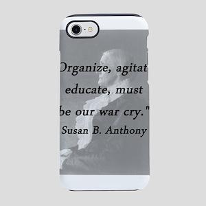 Anthony - Organize iPhone 7 Tough Case