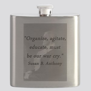 Anthony - Organize Flask