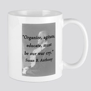 Anthony - Organize Mugs