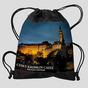 3-Cesky Drawstring Bag