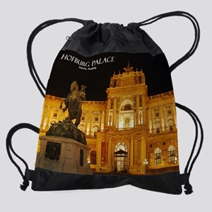 hof Drawstring Bag