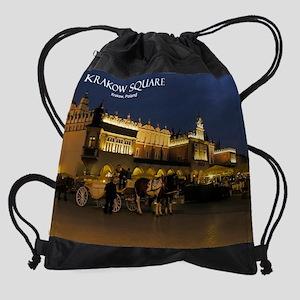 kraakow Drawstring Bag