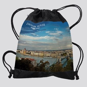 Pest Drawstring Bag