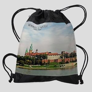 Wawel Drawstring Bag
