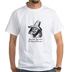 Guy Fawkes T-Shirt with Portrait