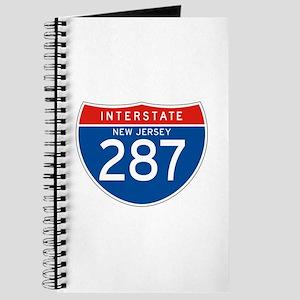Interstate 287 - NJ Journal