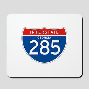 Interstate 285 - GA Mousepad