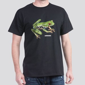 Red-Eyed Treefrog Dark T-Shirt