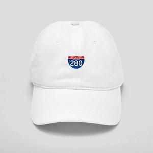 Interstate 280 - CA Cap