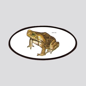 Giant Toad Patches