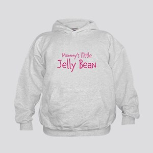 Mommys little Jelly Bean Hoodie