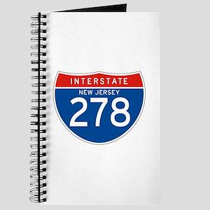 Interstate 278 - NJ Journal