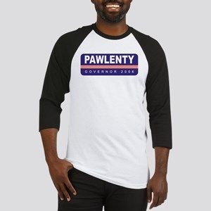 Support Tim Pawlenty Baseball Jersey