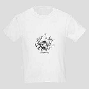 Kids Disco Inferno T-Shirt