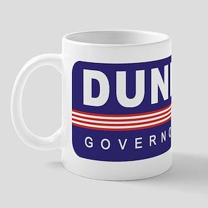 Support Ted Dunlap Mug