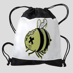 Zombee Drawstring Bag