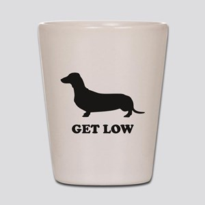 Get Low Shot Glass