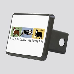 Aussie Hitch Cover