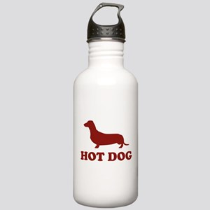HOT DOG Stainless Water Bottle 1.0L