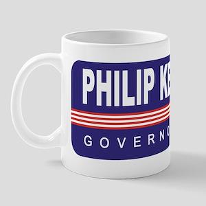 Support Philip Kennedy Mug