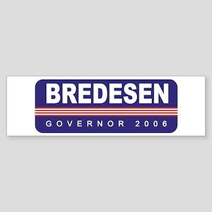 Support Phil Bredesen Bumper Sticker