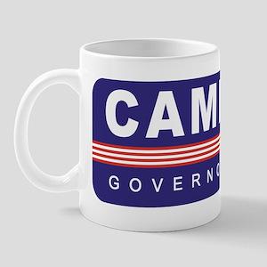 Support Peter Camejo Mug