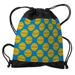 Water Polo Balls Drawstring Bag