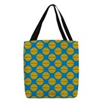 Water Polo Balls Polyester Tote Bag