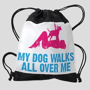 American-Pit-Bull-Terrier17 Drawstring Bag