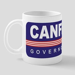 Support Ken Canfield Mug