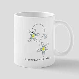 White Bryony Mug
